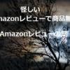 【怪しさ満点】Amazonでレビューで商品無料は本当に無料なのか?