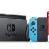 4/30日現在 今週の「Nintendo Switch 」抽選販売