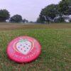 いちごゴルフクラブという可愛い名前の本格リンクスコース、もおか鬼怒公園ゴルフ倶楽