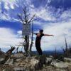 【百名山48座目・奈良県】近畿地方最高峰 八経ヶ岳(大峰山)に登ってきました