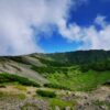 【百名山49座目・北海道】北海道 蝦夷富士こと羊蹄山に登ってきました