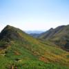 【百名山51座目・北海道】北海道 川登りが楽しすぎる紅葉の斜里岳に登山