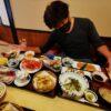 島根・鳥取旅行三日目 豪華海鮮料理を頂き、ご利益も頂いてきた一日 | ★打倒パーおじ