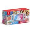 Nintendo Switch Lite ザシアン・ザマゼンタ|ROOM - 欲しい! に出会える。